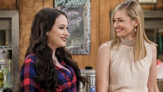 And 2 Broke Girls: The Movie