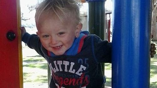 Toddler dies after Queensland house fire