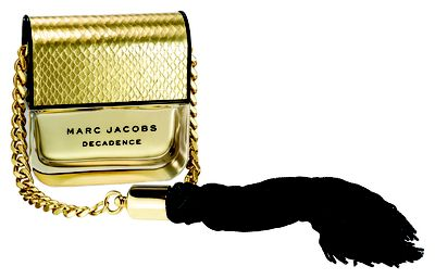 "<a href=""http://www.sephora.com/decadence-one-eight-k-edition-P412372"" target=""_blank"">Marc Jacobs Decadence One Eight K Edition (100ml), $195.</a>"