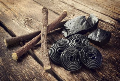 <strong>Liquorice</strong>