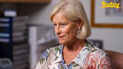 GP Penny Adams explained 'LPG' cholesterol is the worst type.