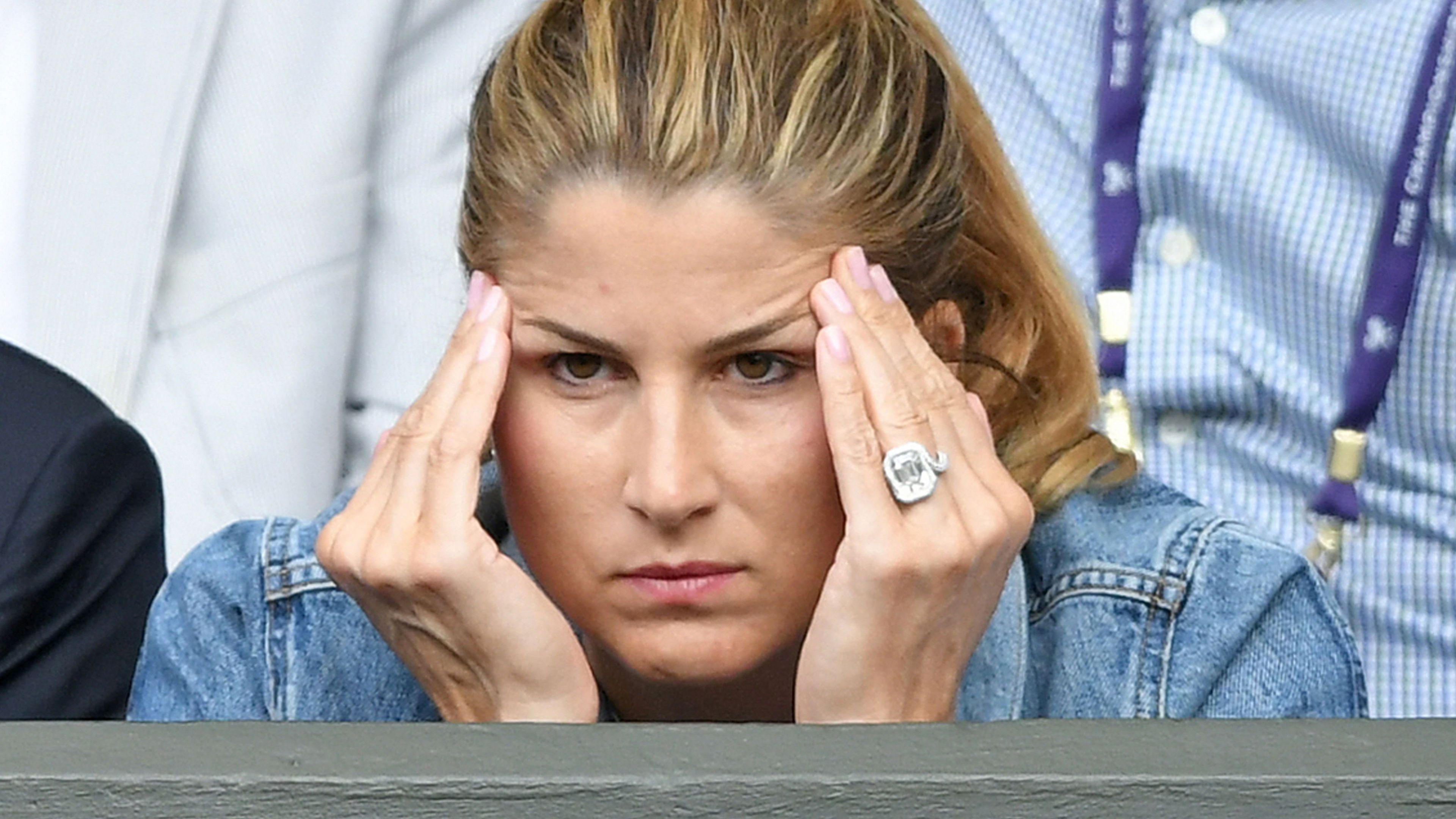 The complication that ended Roger Federer's hopes of returning for Australian Open