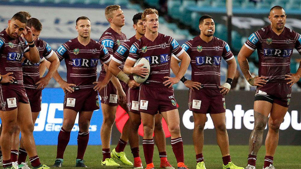 Why Manly Sea Eagles must forget 30-16 loss to Canterbury Bulldogs