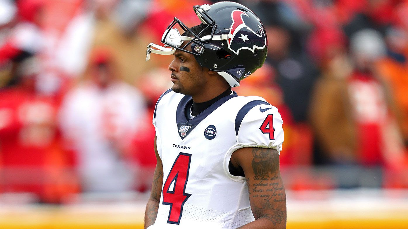 Houston Texans roasted for squandering big lead to Kansas City