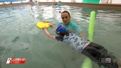 Swim school faces council shutdown