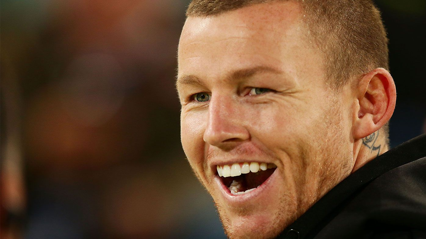Todd Carney agrees on deal with English Super League side Hull KR