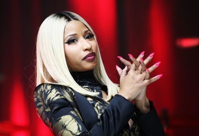 Nicki Minaj's father was reportedly killed in a hit-and-run.