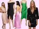 Affordable bridesmaid dresses under $100