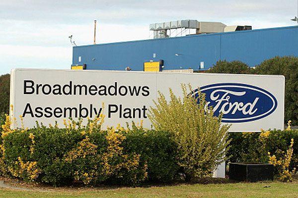 Ford Broadmeadow