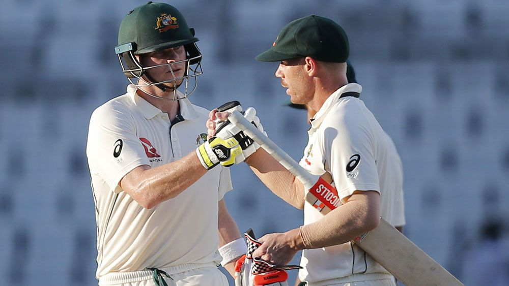Australia Test captain Steve Smith says Ashes at risk if batting collapses continue