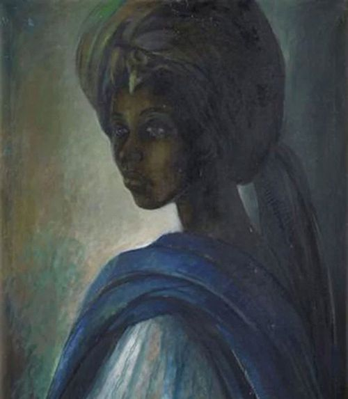 The discovery has been touted as the most important in African art for 50 years.
