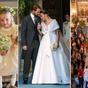 A look inside Prince Philippos' third wedding to Nina Flohr