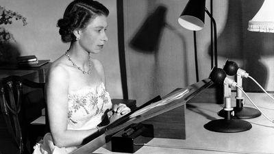Queen Elizabeth II, 1953