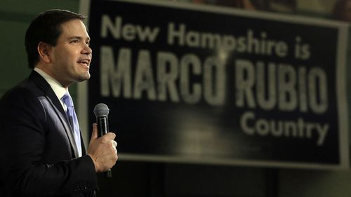 How 'Republican Obama' Marco Rubio became the frontrunner by coming in third