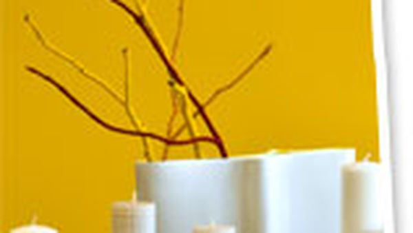 Make: warm and woolly decorative sticks