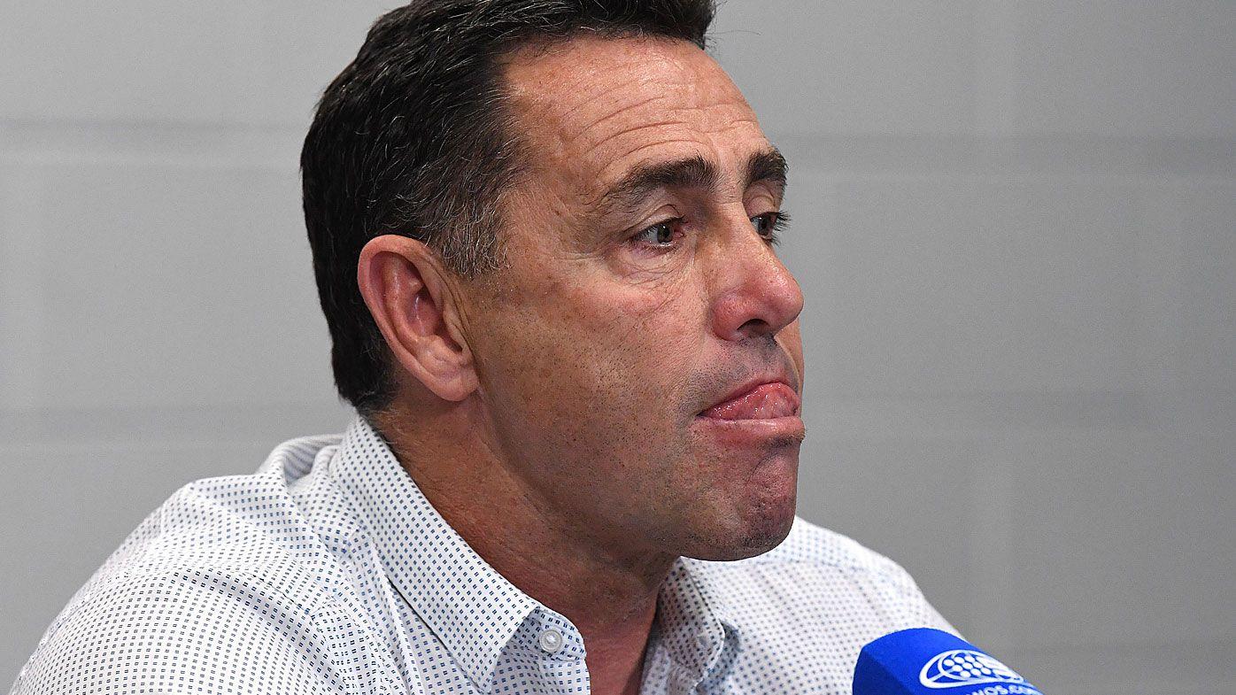Sharks coach Flanagan pans NRL referees