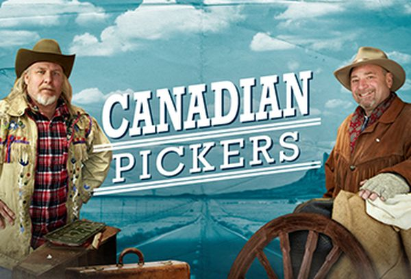 Canadian Pickers