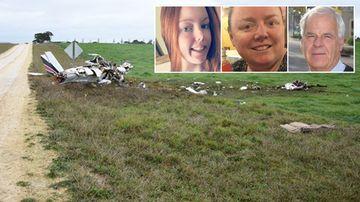 Mount Gambier Angel Flight crash