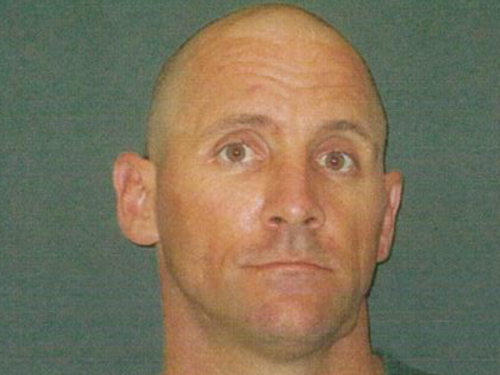 Police are hunting a Seymour man who escaped from a prison in central Victoria last night.