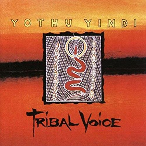 "Yothu Yindi's Tribal Voice peaked at No. 4 on the ARIA albums charts and featured one of the band's most famous songs ""Treaty""."
