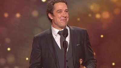 Logies 2017: Samuel Johnson wins the Gold Logie