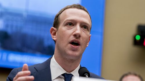 Doctored video of sinister Mark Zuckerberg puts Facebook to the test