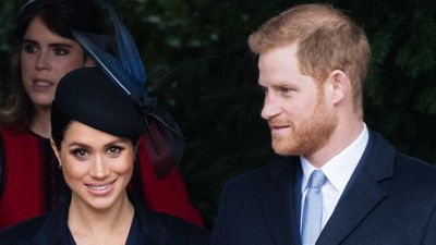 Meghan Markle's dramatic changes to Prince Harry's fridge