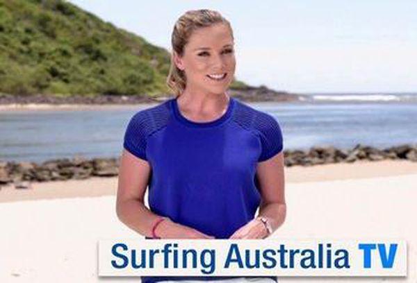 Surfing Australia TV