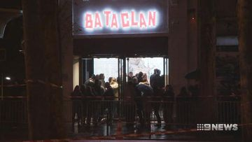 Bataclan theatre reopens one year after Paris terror attacks