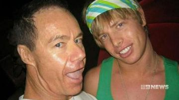 Matthew Leveson's boyfriend 'buried body to protect reputation'