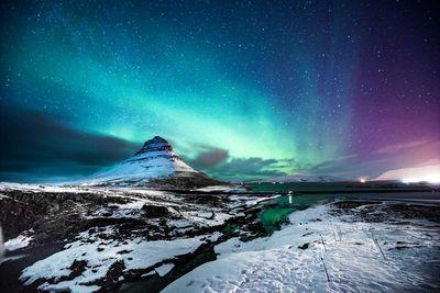 3. Iceland
