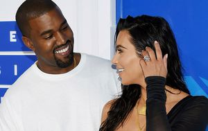 Kim and Kanye reveal the name of their third child