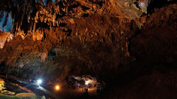 Thailand cave rescue timeline: How the mission has unfolded so far