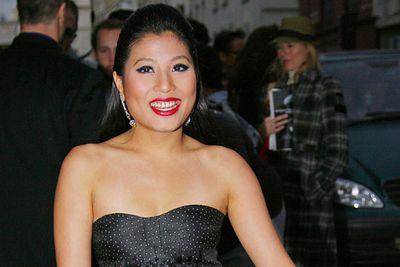 Princess Sirivannavari Nariratana of Thailand is a successful fashion designer