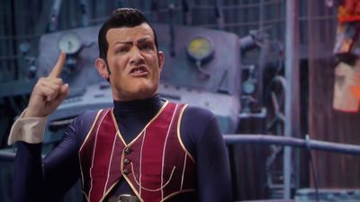 'LazyTown' villain Stefán Karl Stefánsson dies at 43 after cancer battle