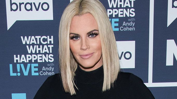 Jenny McCarthy claims she was sexually harassed by Steven Seagal