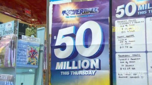 $50m Powerball winner smashes Western Australia record