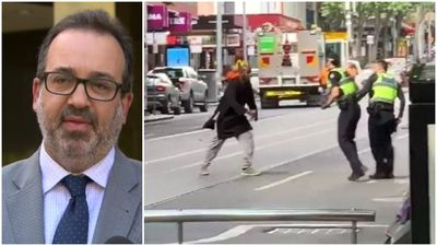 Attorney-General confirms Bourke St terrorist was on bail
