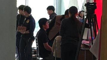 190524 Global pedophile ring 50 children rescued Australian arrest Adelaide Thailand USA child abuse crime news World