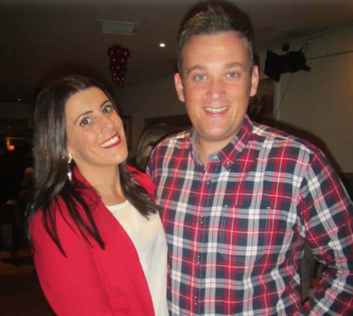 Samantha and Steven Ford separated in November, 2018.