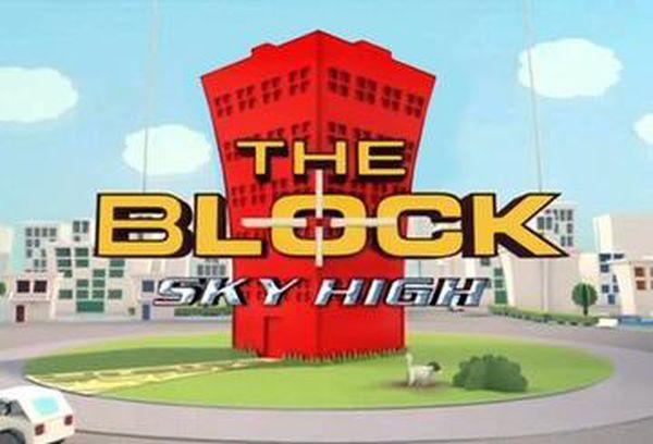 The Block Sky High