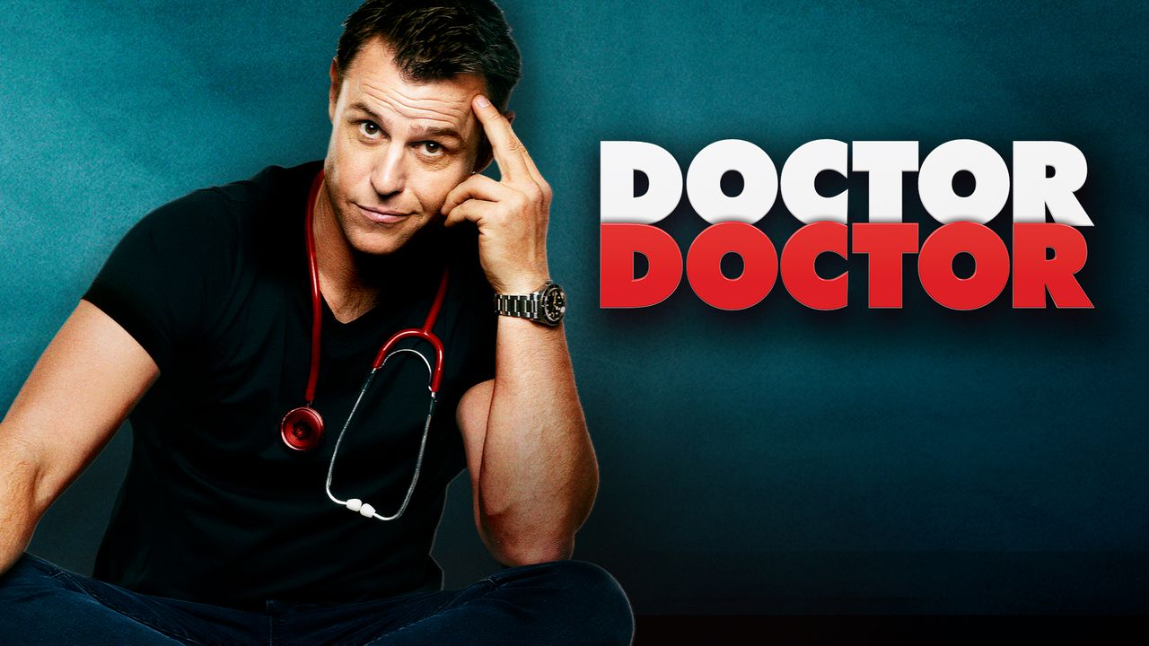 Watch Doctor Doctor Season 3, Catch Up TV
