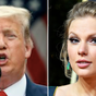 Taylor Swift calls out Trump over late-night Minnesota tweet