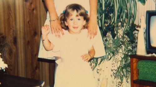 Investigators say they have never forgotten Lauren's case.