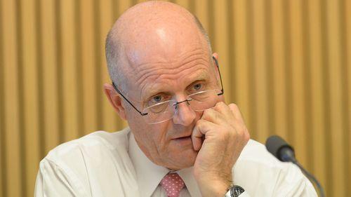 Leyonhjelm defends controversial tweet