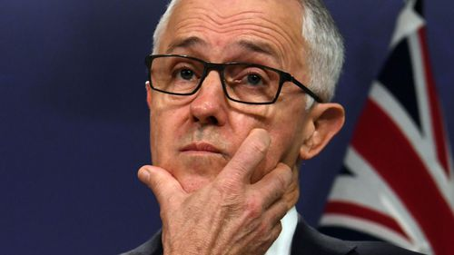 Malcolm Turnbull is reportedly considering a secret ballot for government MPs on same-sex marriage.