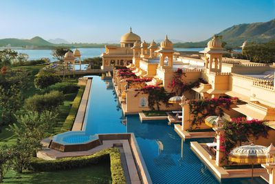 <strong>Best Asia & The Indian Subcontinent Hotel</strong>