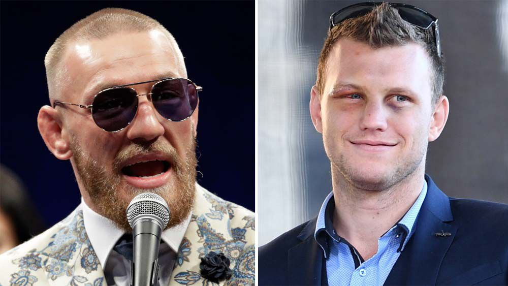 Conor McGregor vs Jeff Horn? What's next for the fighting Irishman