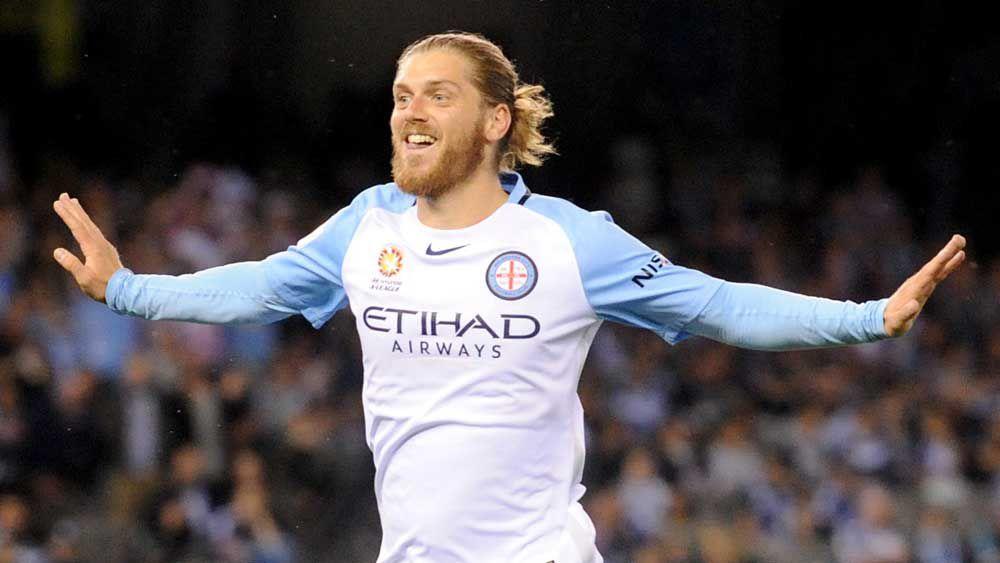 City set up sky blue FFA Cup final
