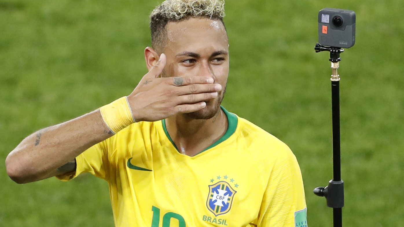 World Cup Wrap 2018 Day 14: Germany in shock exit, Brazil looking ominous, Sweden sounds warning, Switzerland survives scare